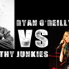 Ryan O'Reilly Band vs Healthy Junkies
