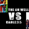 The Oh Wells vs Cable35