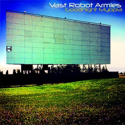 Vast Robot Armies